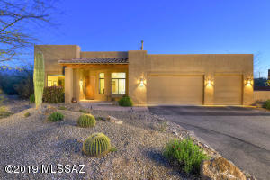 2280 N Roanna Court, Tucson, AZ 85749