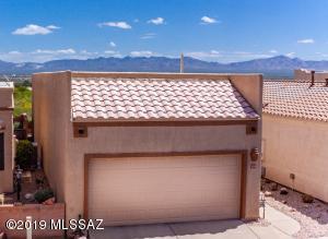 506 W Deerview Court, Green Valley, AZ 85614