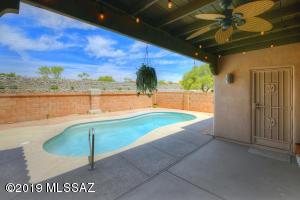 808 W Clear Creek Way, Tucson, AZ 85737