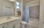 Upgraded En Suite Bathroom