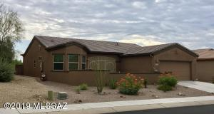 840 W Bosch Drive, Green Valley, AZ 85614