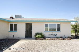 4158 N Tortolita Road, Tucson, AZ 85745