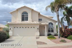7244 W Odyssey Way, Tucson, AZ 85743