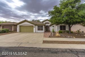 8905 N Alcante Way, Tucson, AZ 85743