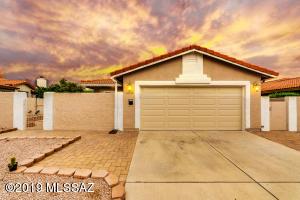 5079 W Kingbird Street, Tucson, AZ 85742