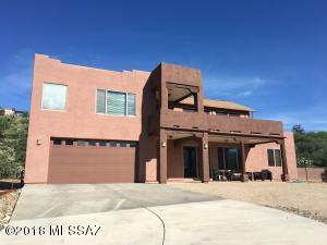 16251 N Lago Del Oro Parkway, Tucson, AZ 85739