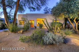 2224 E Adams Street, Tucson, AZ 85719