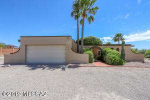 3434 N Plaza Del Haciendas, Tucson, AZ 85750