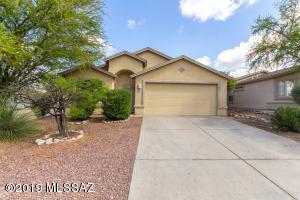 10427 E Vashon Street, Tucson, AZ 85747