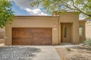 10854 E New Rock Ridge Drive, Vail, AZ 85641