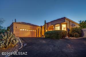 4105 N Via Tranquilo, Tucson, AZ 85750