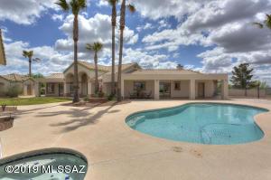 4 Debra Court, Nogales, AZ 85621