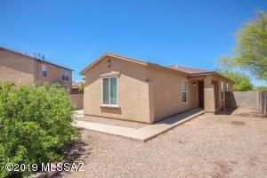 1587 E Salem Place, Tucson, AZ 85706