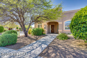 1849 W Demetrie Loop, Green Valley, AZ 85622