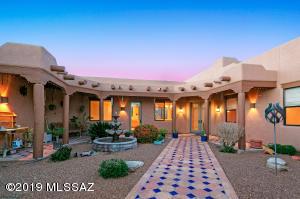 7002 S Avenida Del Potrillo, Tucson, AZ 85747