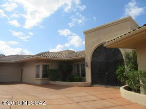 5130 E Saint Andrews Drive, Tucson, AZ 85718