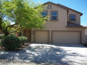 21191 E Prospector Place, Red Rock, AZ 85145