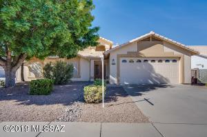 9244 E Big Sky Lane, Tucson, AZ 85747