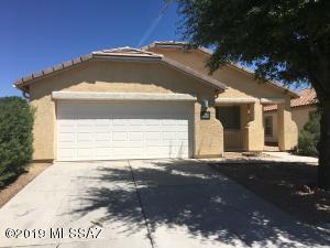 11282 W Combine Drive, Marana, AZ 85653