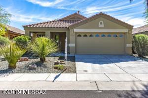 378 N Rock Station Drive, Sahuarita, AZ 85629