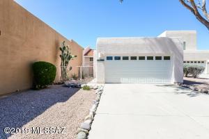 4095 N Calle Bartinez, Tucson, AZ 85750