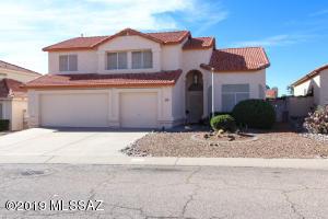 5048 W Warbler Street, Tucson, AZ 85742