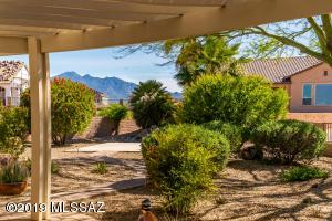 537 N Keyes Road, Green Valley, AZ 85614