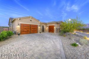 814 W Chrysanthia Court, Oro Valley, AZ 85755