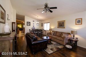 5298 W Canyon Towhee Street, Tucson, AZ 85742