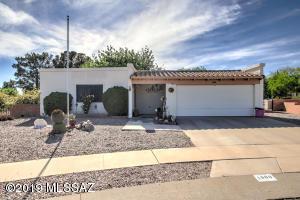 1866 S Abrego Drive, Green Valley, AZ 85614