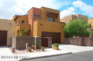 9540 E Ventaso Circle, Tucson, AZ 85715