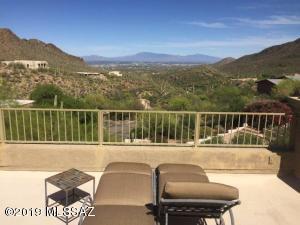 6395 W Lost Canyon Drive, Tucson, AZ 85745