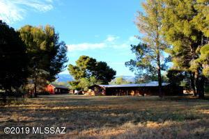 2750 N Pantano Road, Tucson, AZ 85715