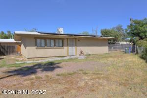 2117 S Wilson Avenue, Tucson, AZ 85713