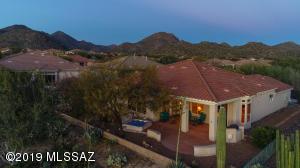 13597 N Heritage Gateway Avenue, Marana, AZ 85658
