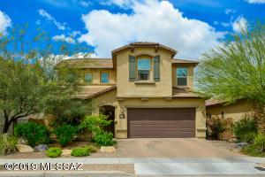 5744 S Tiger Lily Place, Tucson, AZ 85747