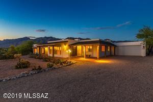 4570 N Paseo Bocoancos, Tucson, AZ 85750