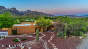 5140 N Hidden Valley Road, Tucson, AZ 85750