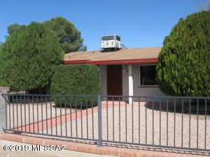 1641 E Spring Street, Tucson, AZ 85719