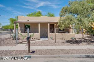 140 W 27Th Street, Tucson, AZ 85713