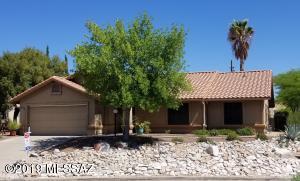 2450 W Catalpa Road, Tucson, AZ 85742