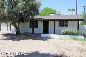 1539 N Benton Place, Tucson, AZ 85712