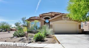 10892 S Arrowhead Spring Drive, Vail, AZ 85641