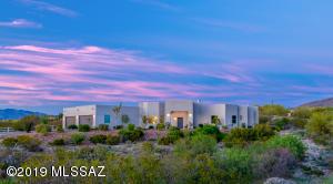 4857 S Manning Camp Court, Tucson, AZ 85747
