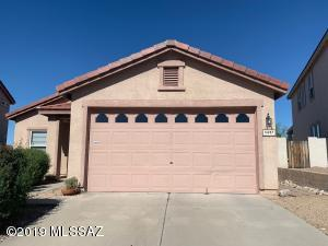 13267 N Tanner Robert Drive, Oro Valley, AZ 85755