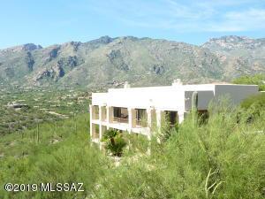 6061 N Paseo Zaldivar, Tucson, AZ 85750