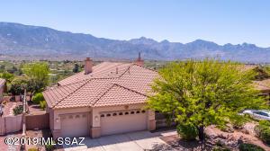 40131 S Mountain Shadow Drive, Tucson, AZ 85739