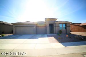 525 N Tree Mist Lane, Sahuarita, AZ 85629