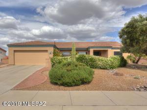 4869 S Desert Sunset Drive, Green Valley, AZ 85622