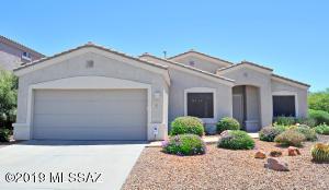 329 W Sacaton Canyon Drive, Oro Valley, AZ 85755